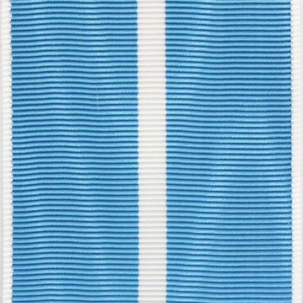 Korean Service Ribbon Yardage