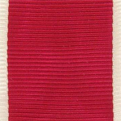 Legion Of Merit Ribbon Yardage