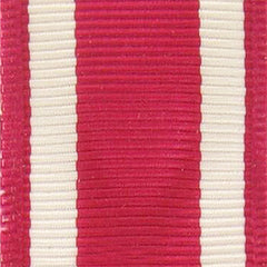 Meritorious Service Ribbon Yardage