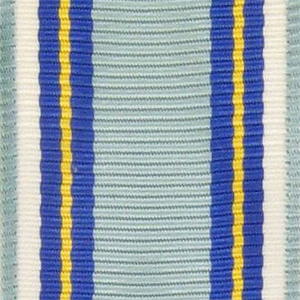 Air Reserve Forces Meritorious Service Ribbon Yardage