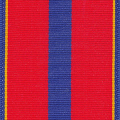 Navy Reserve Meritorious Service Ribbon Yardage