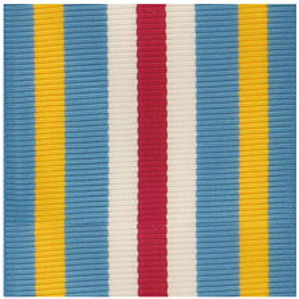 Joint Meritorious Unit Award Ribbon Yardage