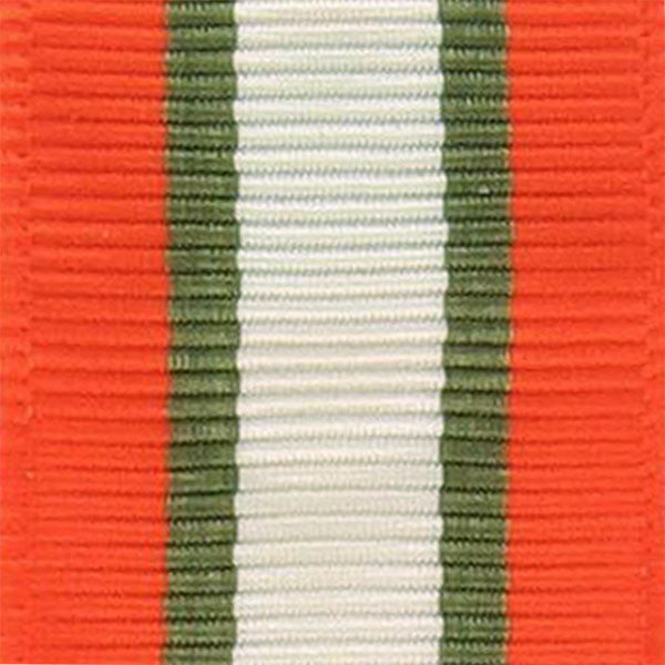 Multinational Force and Observer Ribbon Yardage