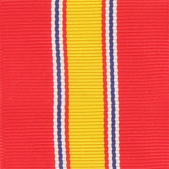 National Defense Ribbon Yardage