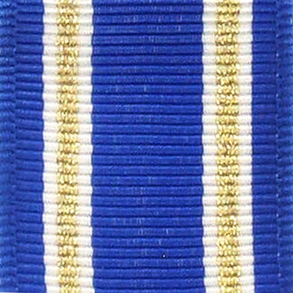 NATO Article 5: Active Endeavour Ribbon Yardage