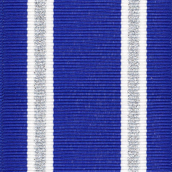 NATO Non Article 5: Afghanistan Ribbon Yardage