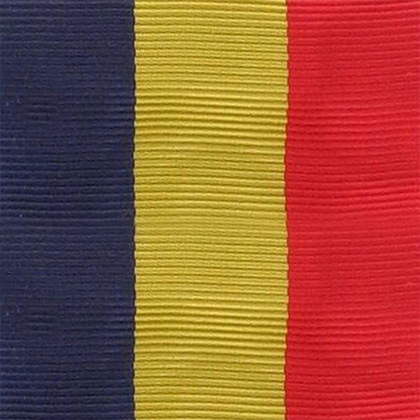 Medal Ribbon Yardage: Navy and Marine Corps