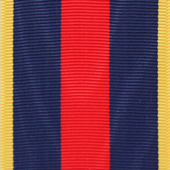 Navy Recruit Training Service Ribbon Yardage