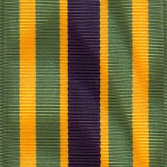 Army NCO Professional Development Ribbon Yardage