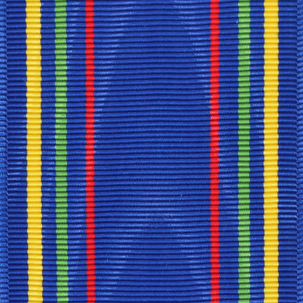 Air Force Nuclear Deterrence Operations Service Ribbon Yardage