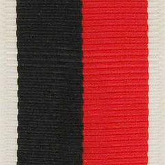 WWII Occupation Army Ribbon Yardage