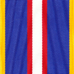 Philippine Independence Ribbon Yardage