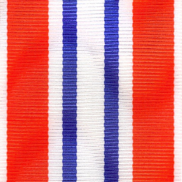 Presidential Unit Citation PUC- Coast Guard Ribbon Yardage