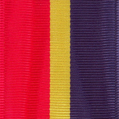 Presidential Unit Citation Navy Ribbon Yardage