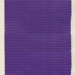 Purple Heart Ribbon Yardage