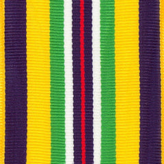 Coast Guard Recruiting Service Ribbon Yardage