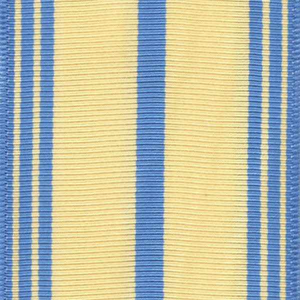 Armed Forces Reserve Ribbon Yardage