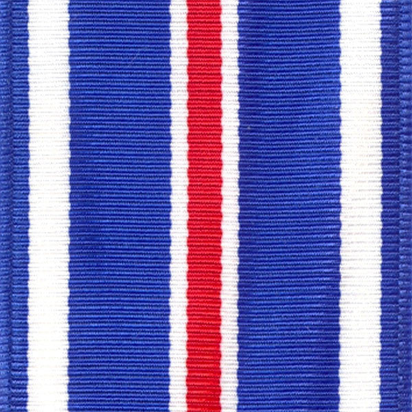 Army Reserve Component Overseas Ribbon Yardage