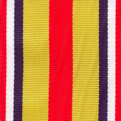 Selected Marine Corps Reserve Ribbon Yardage