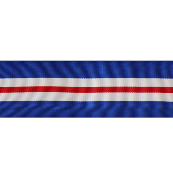 Marine Security Guard Ribbon Yardage