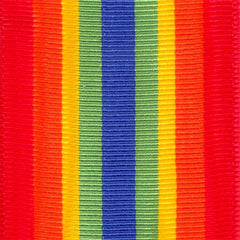 Army Service Ribbon Yardage