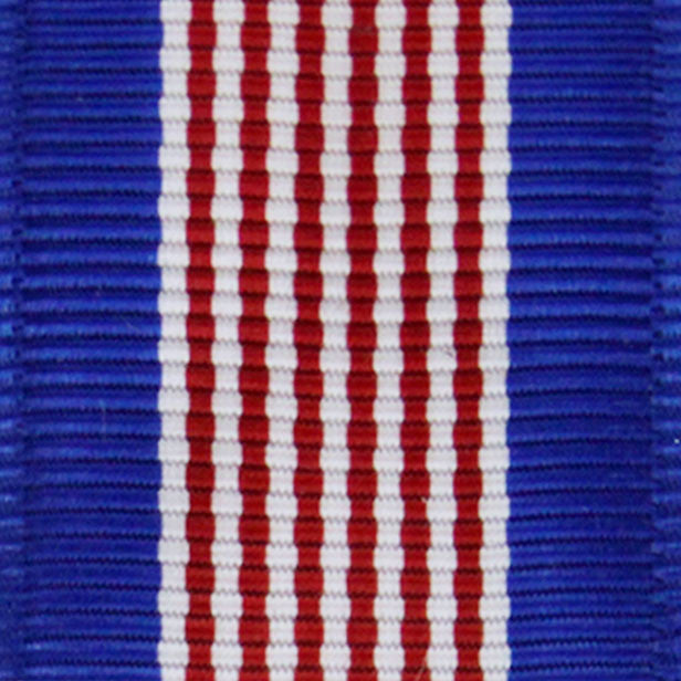 Soldiers Medal Ribbon Yardage