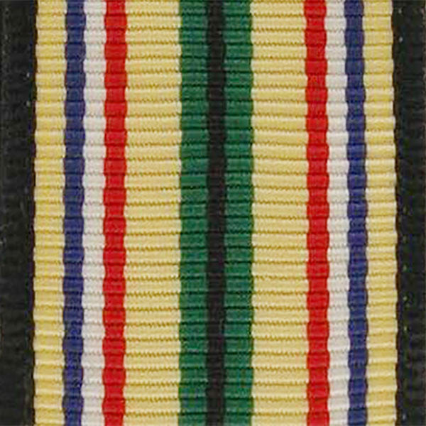 Southwest Asia Service Ribbon Yardage