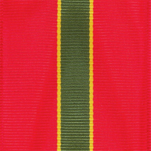 Army Superior Unit Award Ribbon Yardage