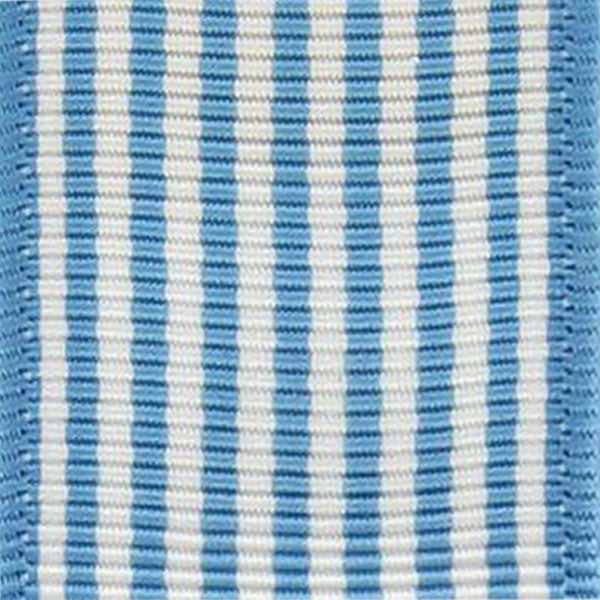 United Nations Service Ribbon Yardage