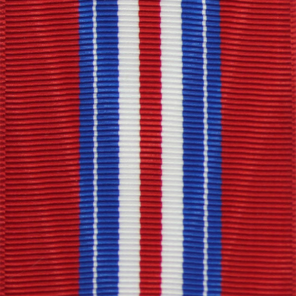 Valorous Unit Award Ribbon Yardage