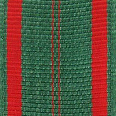 Vietnam Civil Action 1st Class Ribbon Yardage