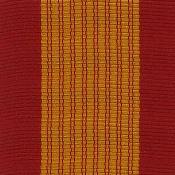 Vietnam Gallantry Cross Ribbon Yardage