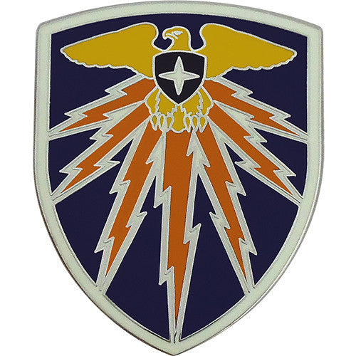 Army Combat Service Identification Badge (CSIB): 7th Signal Command