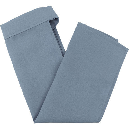 Army Bib Scarf: Infantry - light blue