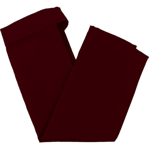 Army Bib Scarf: Medical - maroon