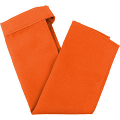 Army Bib Scarf: Signal - orange