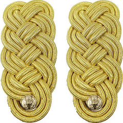 Army Shoulder Knot: Mess Dress - female