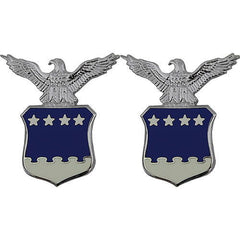 Air Force Collar Device: Aide to the General