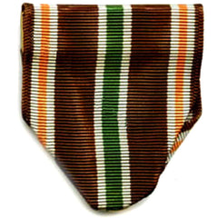 Army ROTC Ribbon Drape: N-2-1: AJROTC Varsity Athletics