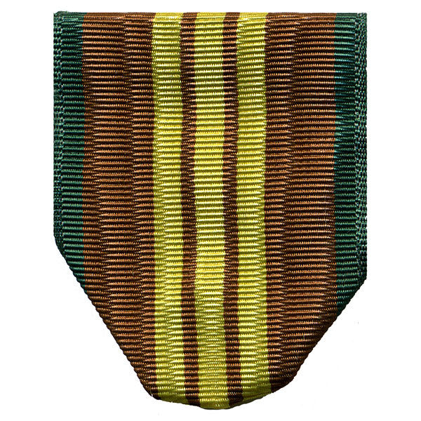 Army ROTC Ribbon Drape: N-3-3: AJROTC Proficiency