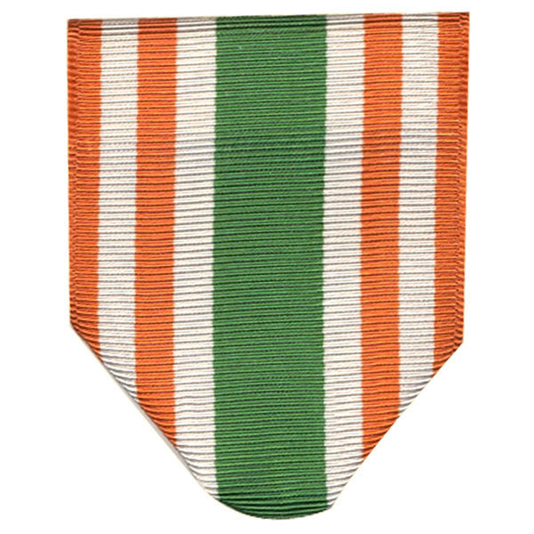 Army ROTC Ribbon Drape: N-3-9: AJROTC Commendation