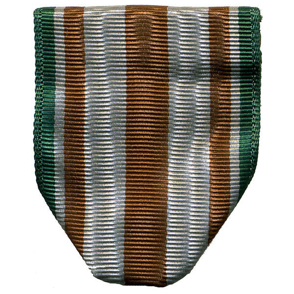 Army ROTC Ribbon Drape: N-3-13: AJROTC Competitive Drill Individual