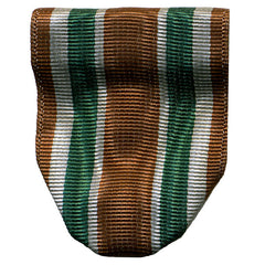 Army ROTC Ribbon Drape: N-3-14: Competitive Drill Unit