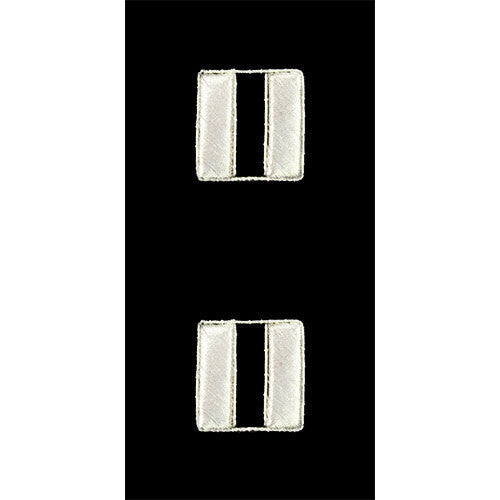 Marine Corps Embroidered Rank: Captain