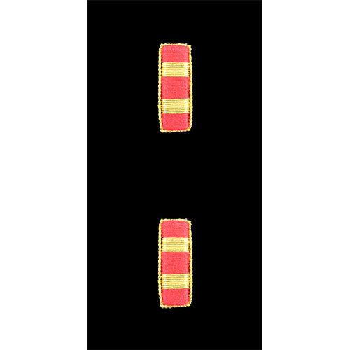 Marine Corps Embroidered Rank: Warrant Officer 2
