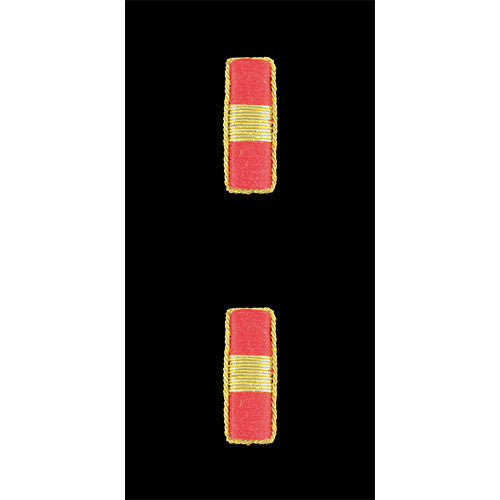 Marine Corps Embroidered Rank: Warrant Officer 1