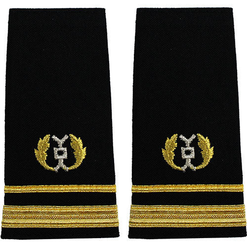 Navy Soft Shoulder Mark: Lieutenant Junior Grade Judge Advocate