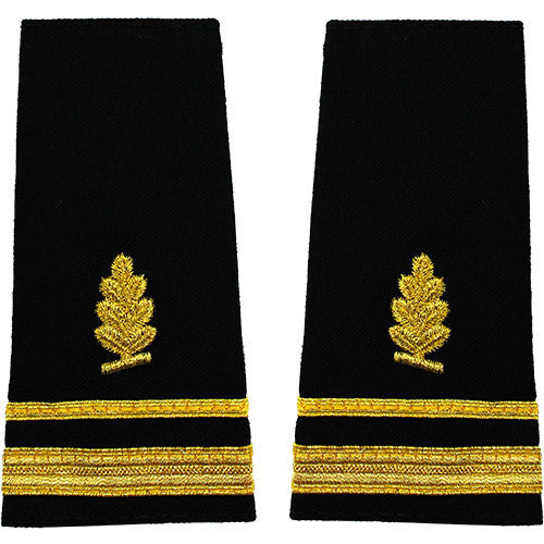 Navy Soft Shoulder Mark: Lieutenant Junior Grade Medical Service