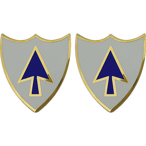 Army Crest: 26th Infantry Regiment