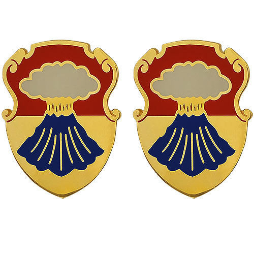 Army Crest: 67th Armor Regiment